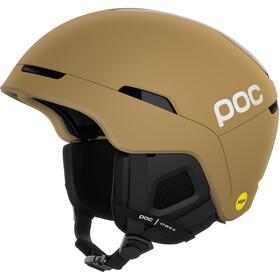 POC Obex MIPS Helmet, bruin